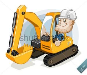 excavator-with-labor